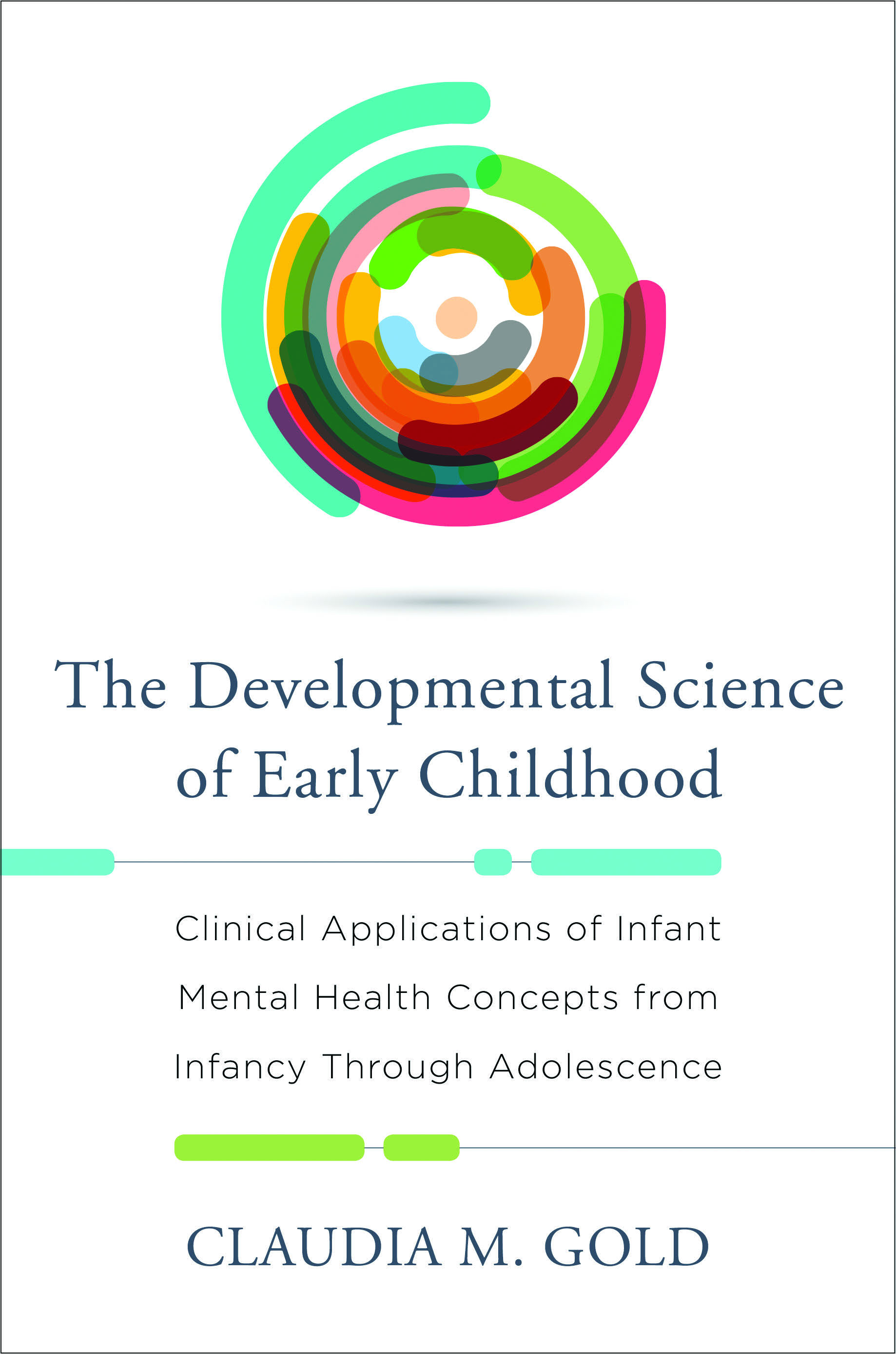 The Development of Early Childhood Book Cover